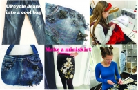 6 week Sewing class project  for Kids and Teens  Age 9-15